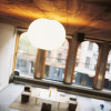 FLOS GLO-BALL C2 soffitto 4