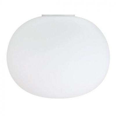 FLOS GLO-BALL C2 soffitto 1