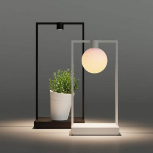 CURIOSITY - PORTABLE LAMP