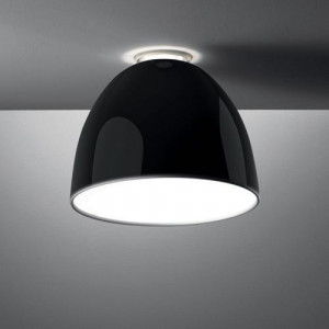 Nur Mini Gloss Led Soffitto