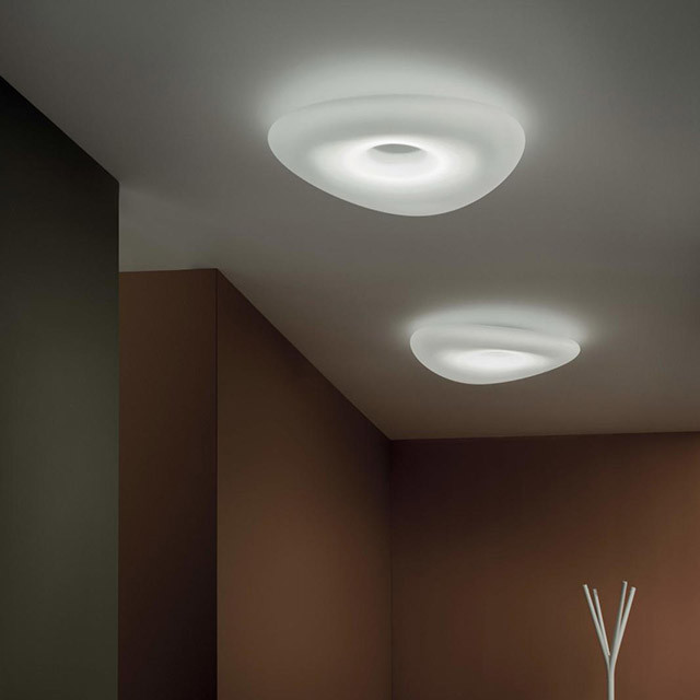 Soffitto A Led.Linealight Mr Magoo Soffitto Led